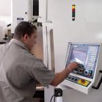 Programação centro de usinagem-Produção Delara