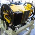 Dispositivo de montagem - Kuka